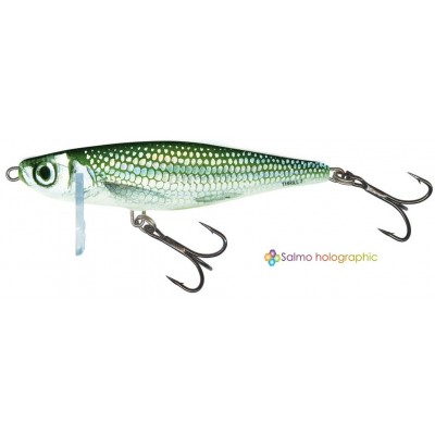 Wobler Salmo Thrill 05 S HBL