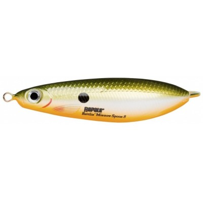 Spoon Rapala Rattlin' Minnow Spoon 08 RFSH