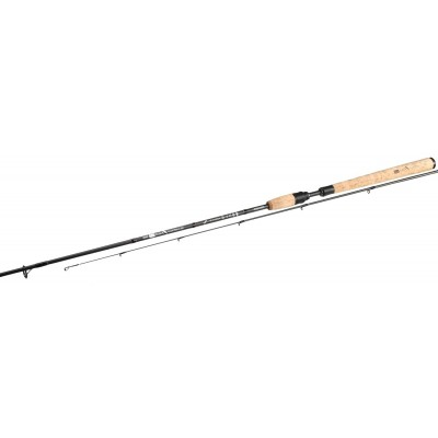 Rod Mikado Inazuma Flash Perch 2,4m 18g CORK