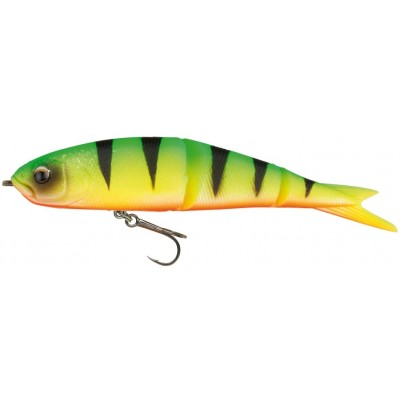 Ripper Savage Gear Soft 4Play Ready to Fish 9,5 cm Firetiger