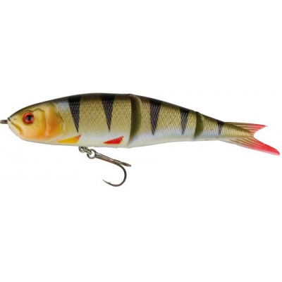 Ripper Savage Gear Soft 4Play Ready to Fish 13 cm Perch