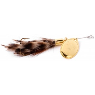 Spinner Emte Kombi 2 Gold/Grizzly