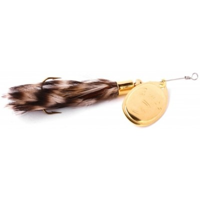 Spinner Emte Kombi 3 Gold/Grizzly