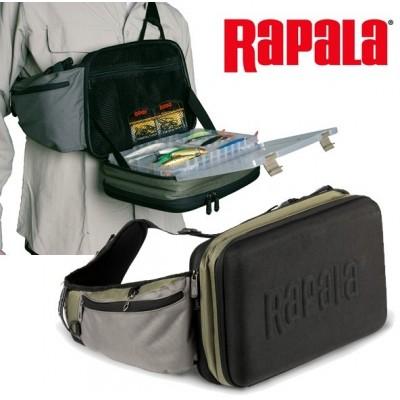 Taška Rapala Sling Bag