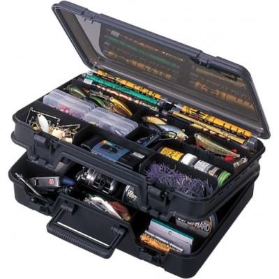 Rybářský kufr Versus VS 3070 (38x27x12)