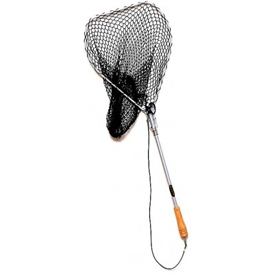 Landing Net Fencl Collapsible Small Magnetic