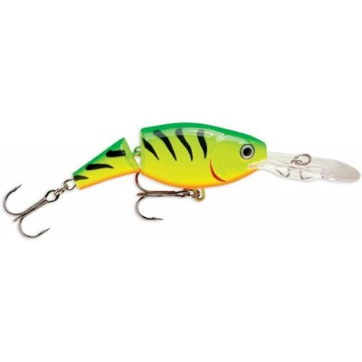 Wobler Rapala Jointed Shad Rap 07 FT