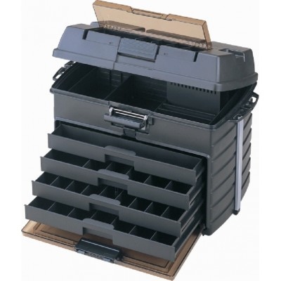 Rybářský kufr Versus VS 8050 (54,2x39,7x30)