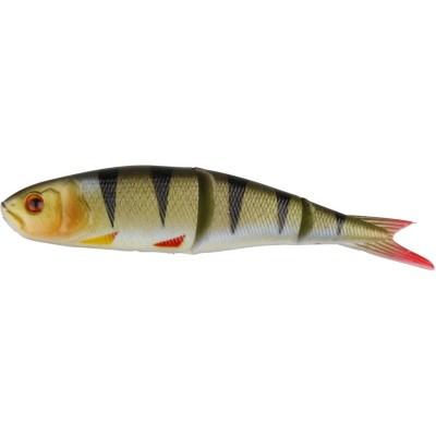 Ripper Savage Gear Soft 4Play Loose Body 13 cm Perch