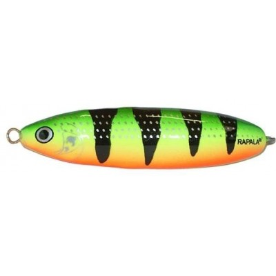 Spoon Rapala Minnow Spoon 08 FT