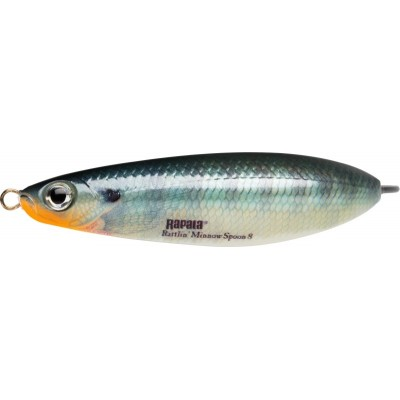Spoon Rapala Rattlin' Minnow Spoon 08 BG