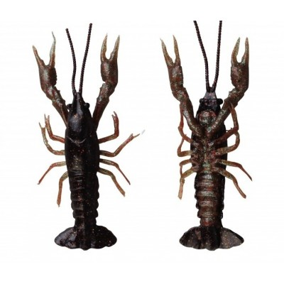 Rak Savage Gear 3D Crayfish 12,5 cm Black Brown