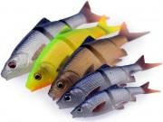 3D Roach Swim Jerk