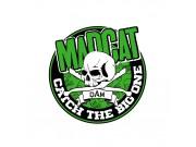 Třpytky Madcat