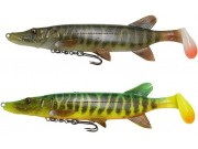 4D Pike Shad