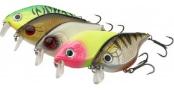 Tight-S Shallow Hard Lures
