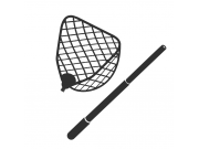 Landing Net Heads and Poles