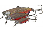 Trout Spoons