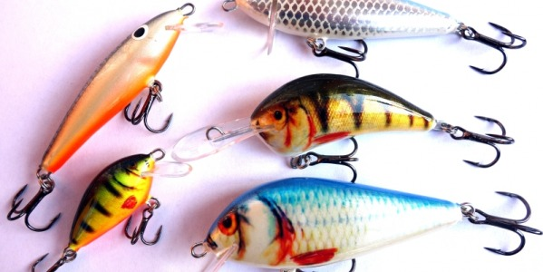 Added assortment Kenart lures!