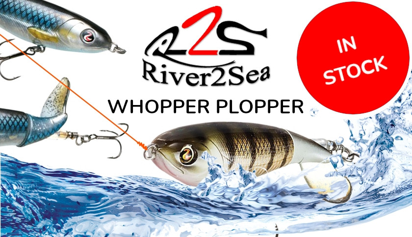 Lures River2Sea